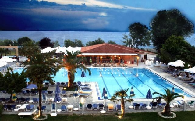 Poseidon Palace Leptokaria, фото готелю 64