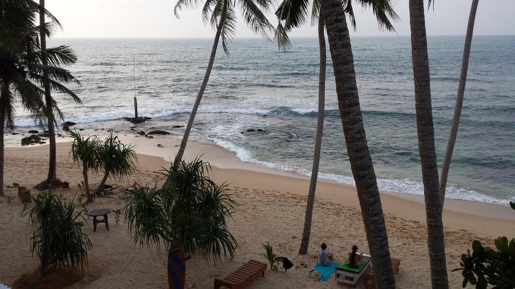 Горящие туры в отель Cool Beach Hotel Хиккадува Шри-Ланка
