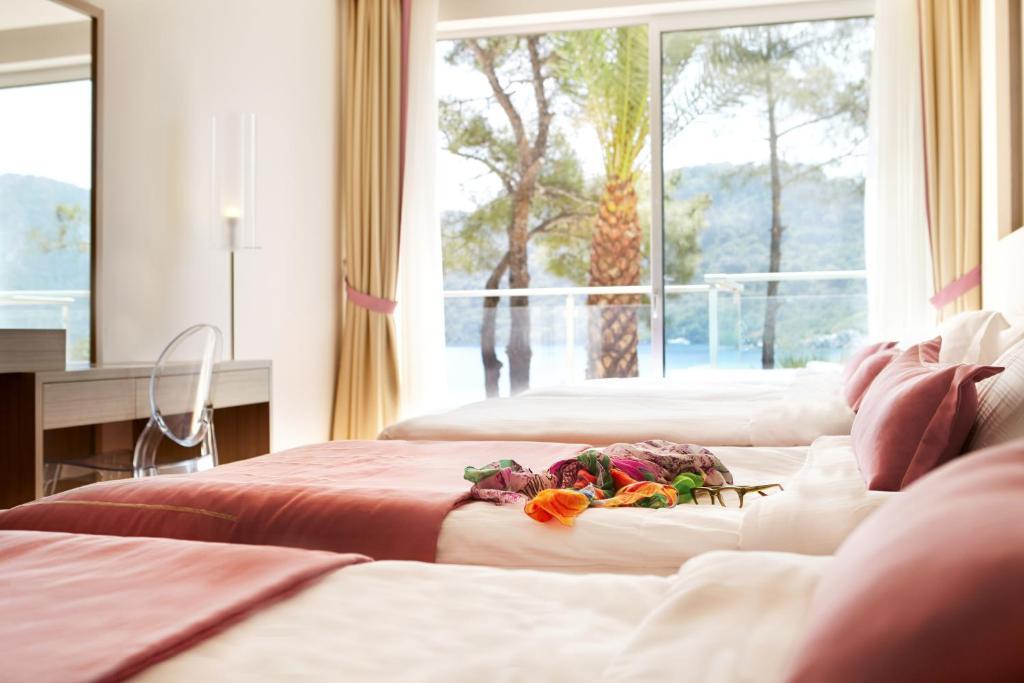 Відпочинок в готелі Orka Lotus Beach (ex. Sentido Orka Lotus Beach Hotel)