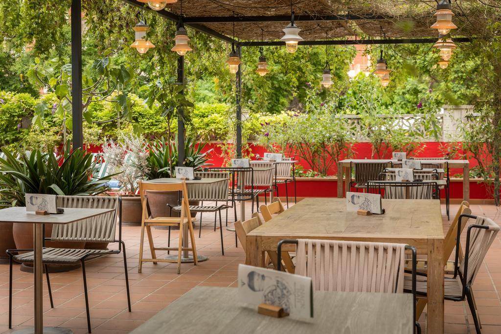 Фото готелю Aqua Hotel Bertran Park