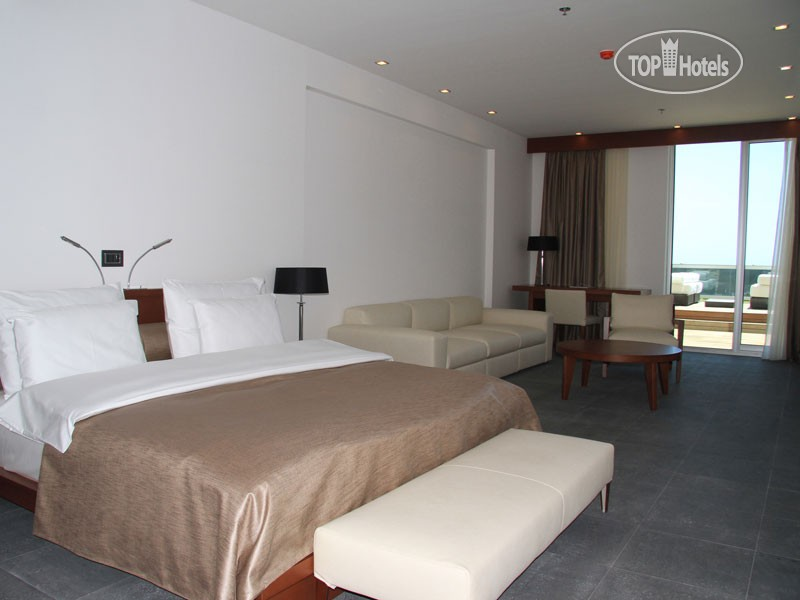 Будва Avala Grand Luxury Suites цены
