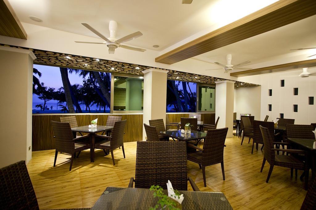 Отзывы гостей отеля Kaani Beach Hotel
