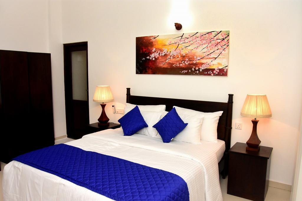 Фото отеля Blue Spring Hotel