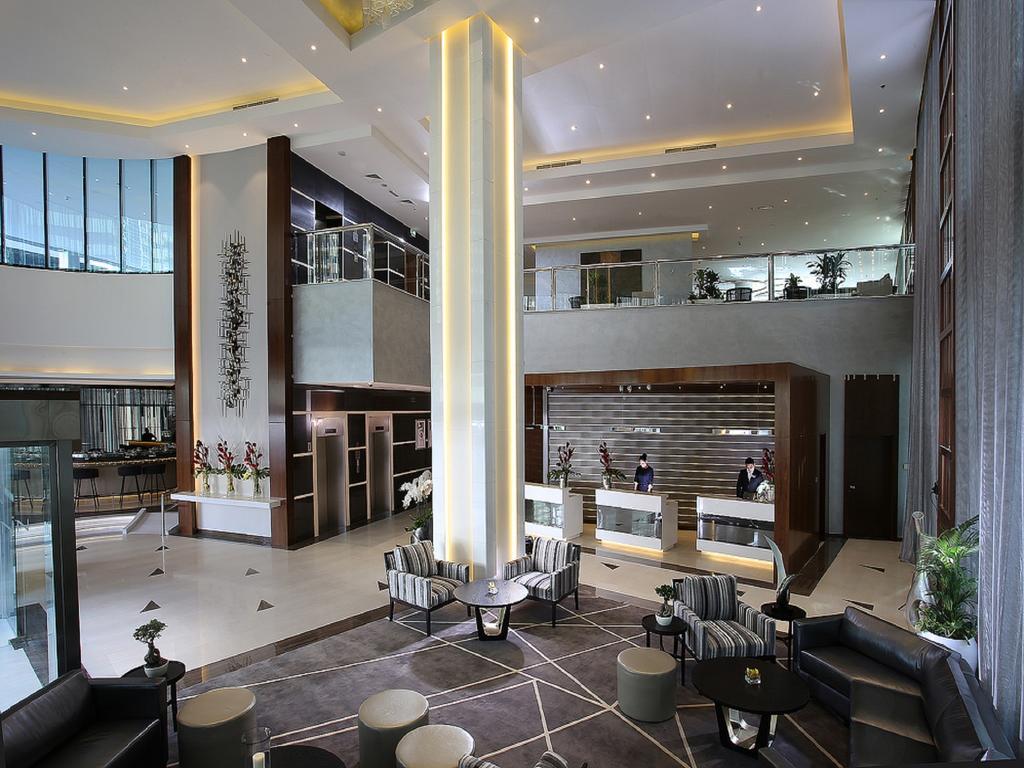 Туры в отель Auris Inn Al Muhanna Дубай (город)