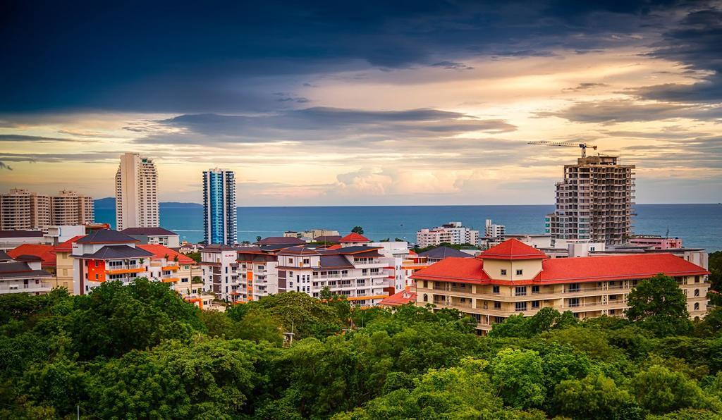 Family Hotel by New Nordic, Паттайя, Таиланд, фотографии туров