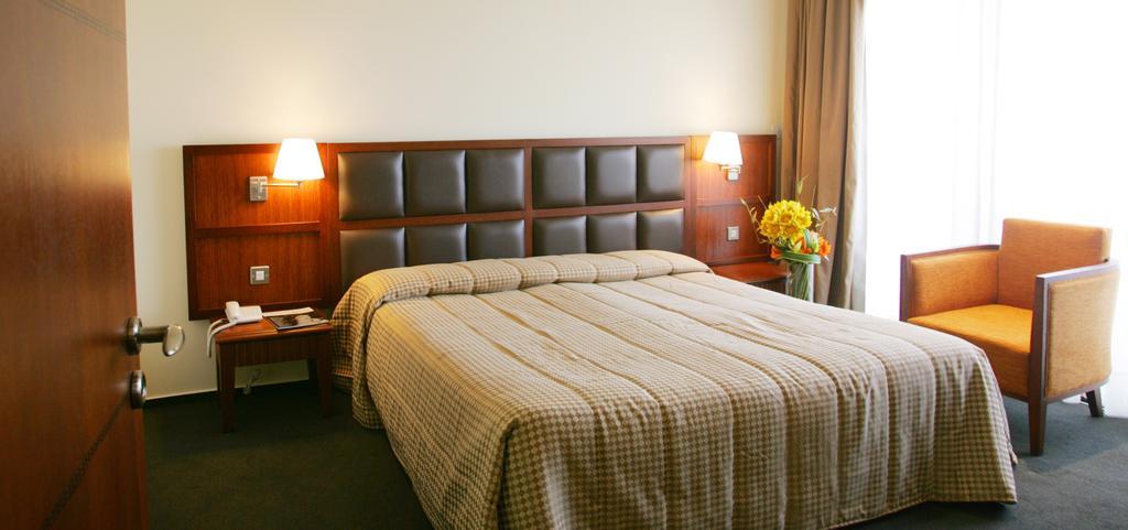 Ajax Hotel Кипр цены