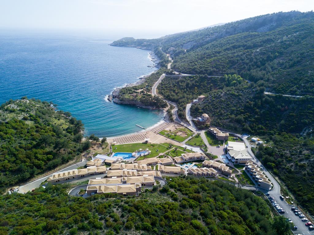 Готель, Thassos Grand Resort