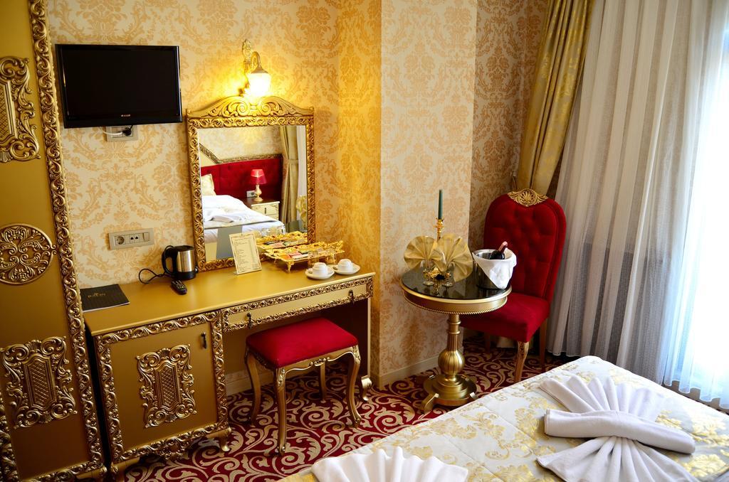 Balin Hotel, Стамбул