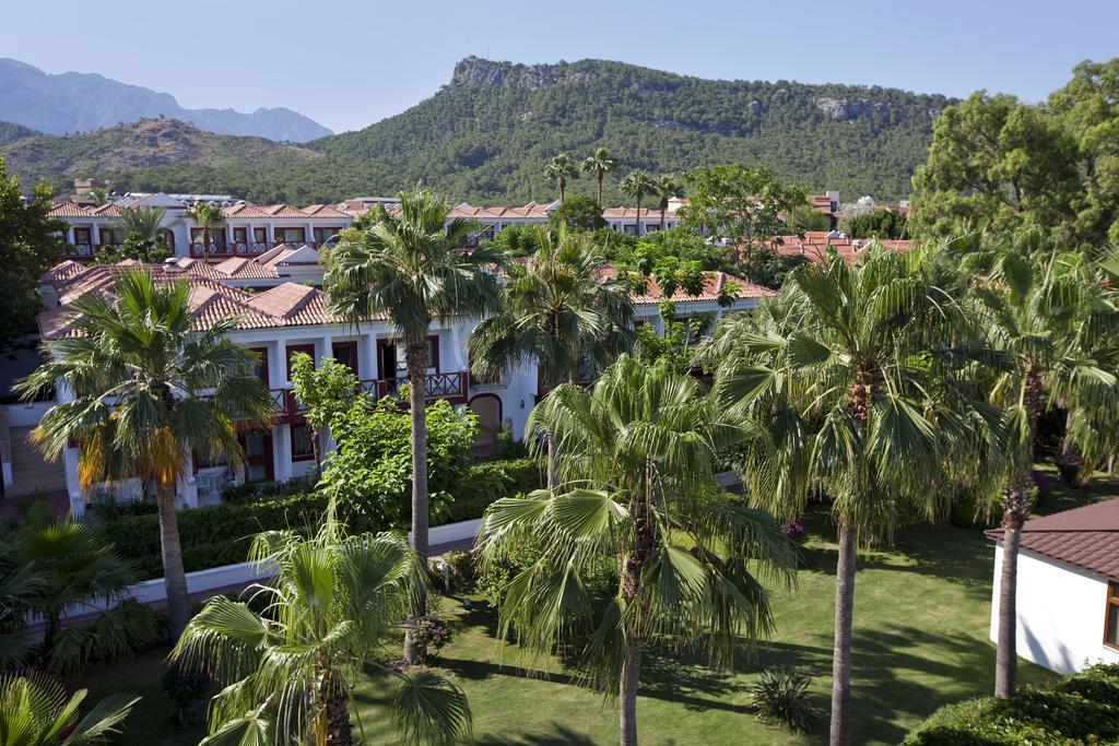 Кемер Pgs Hotels Kiris Resort