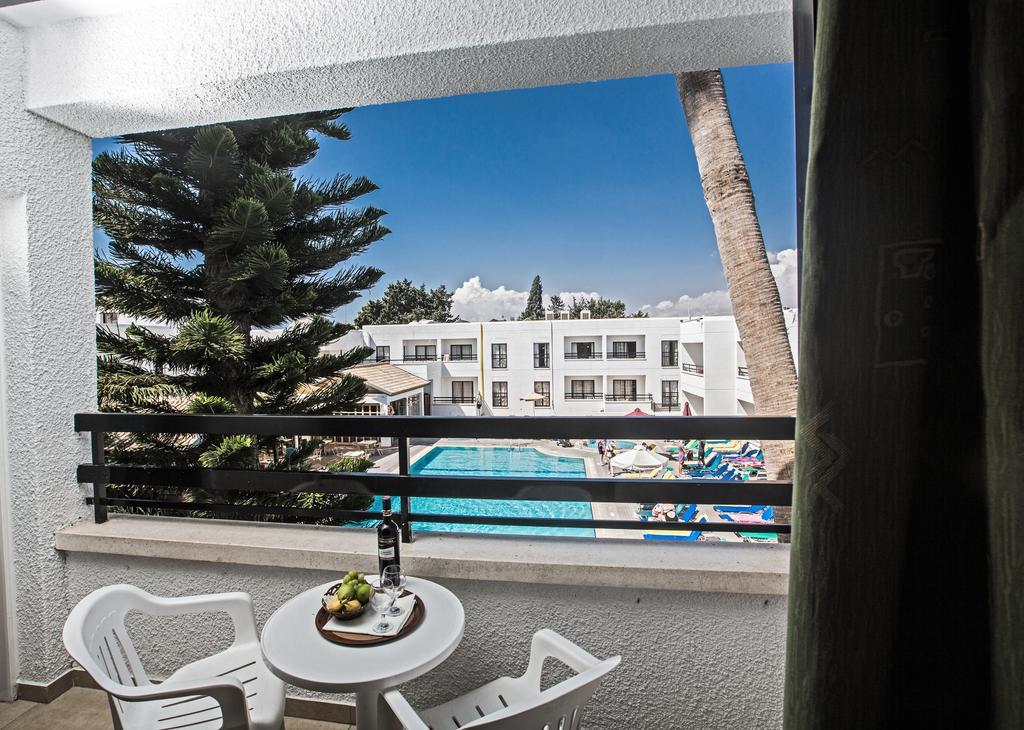 Anthea Hotel Apts, Кіпр, Айя Напа, тури, фото та відгуки