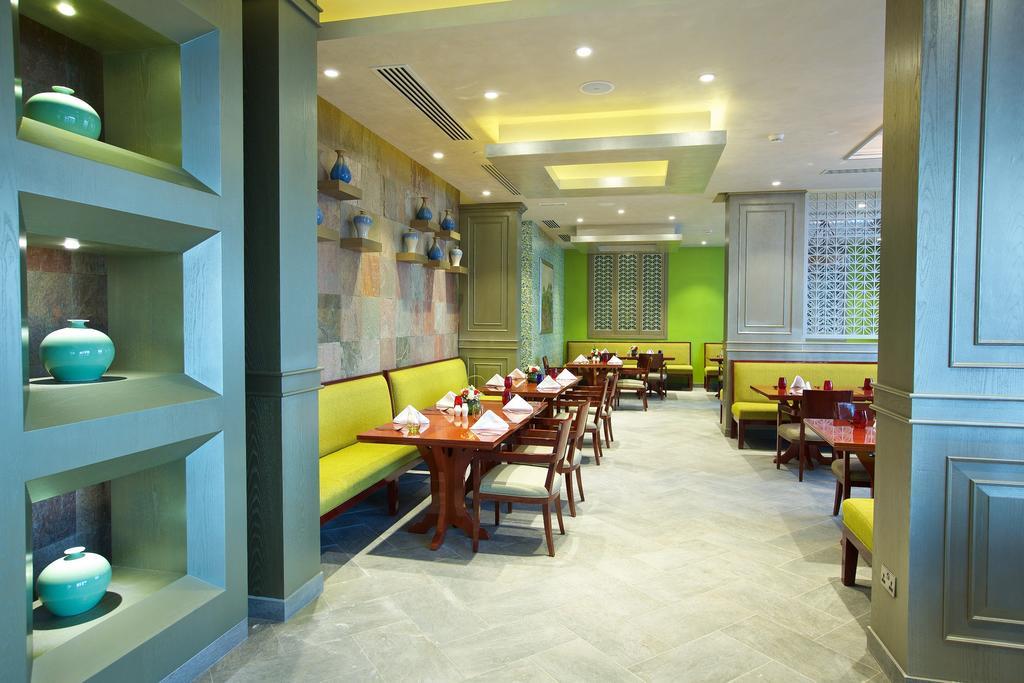 Тури в готель Marjan Island Resort & Spa Рас-ель-Хайма ОАЕ