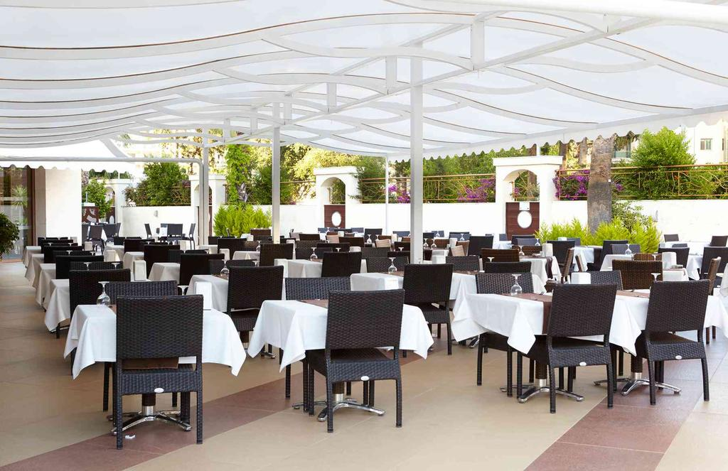 Ideal Premium Hotel, Туреччина, Мармарис, тури, фото та відгуки