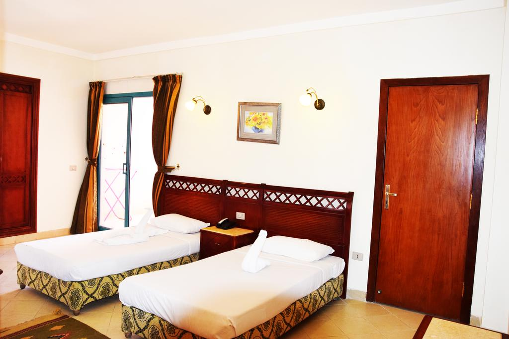 Туры в отель Zahabia Hotel & Beach Resort