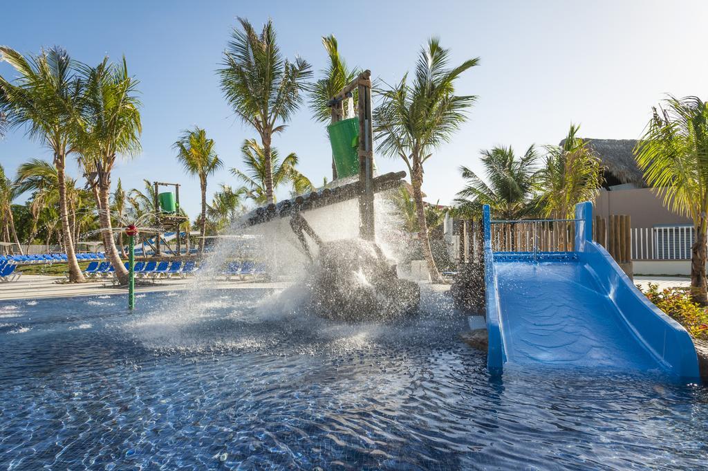 Пунта-Кана Memories Splash Punta Cana