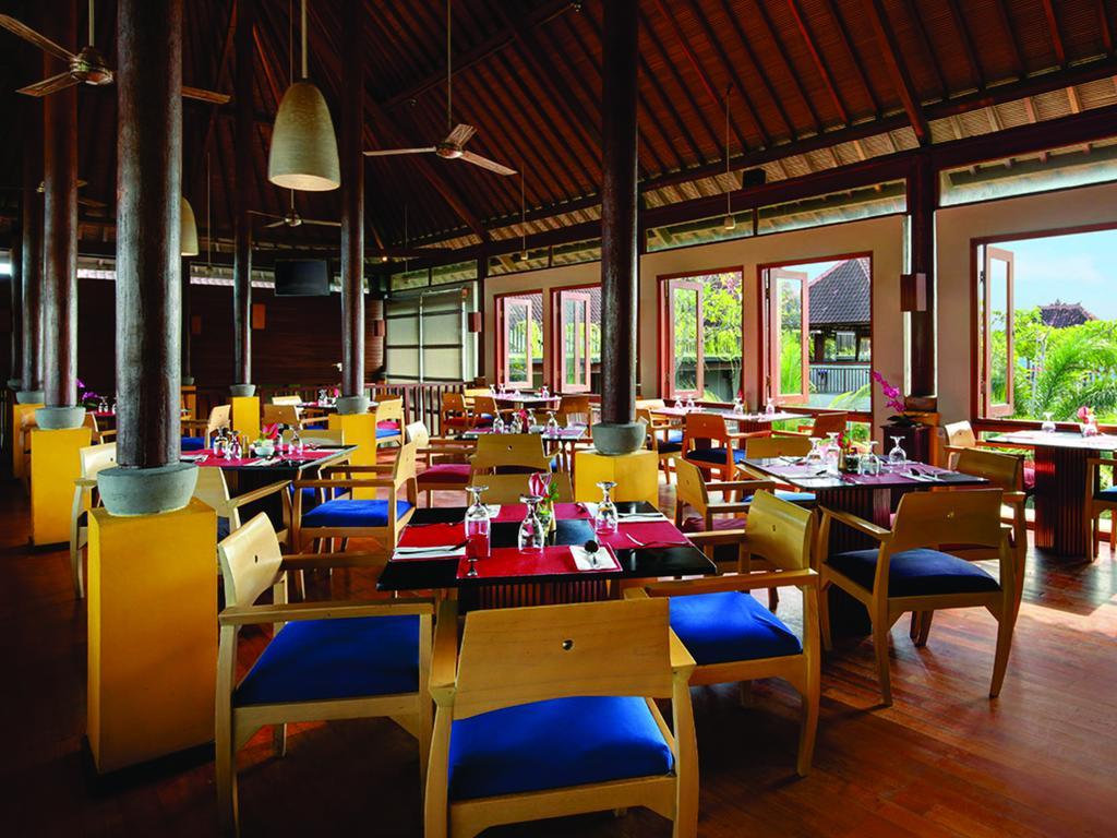 Горящие туры в отель Mercure Kuta Bali