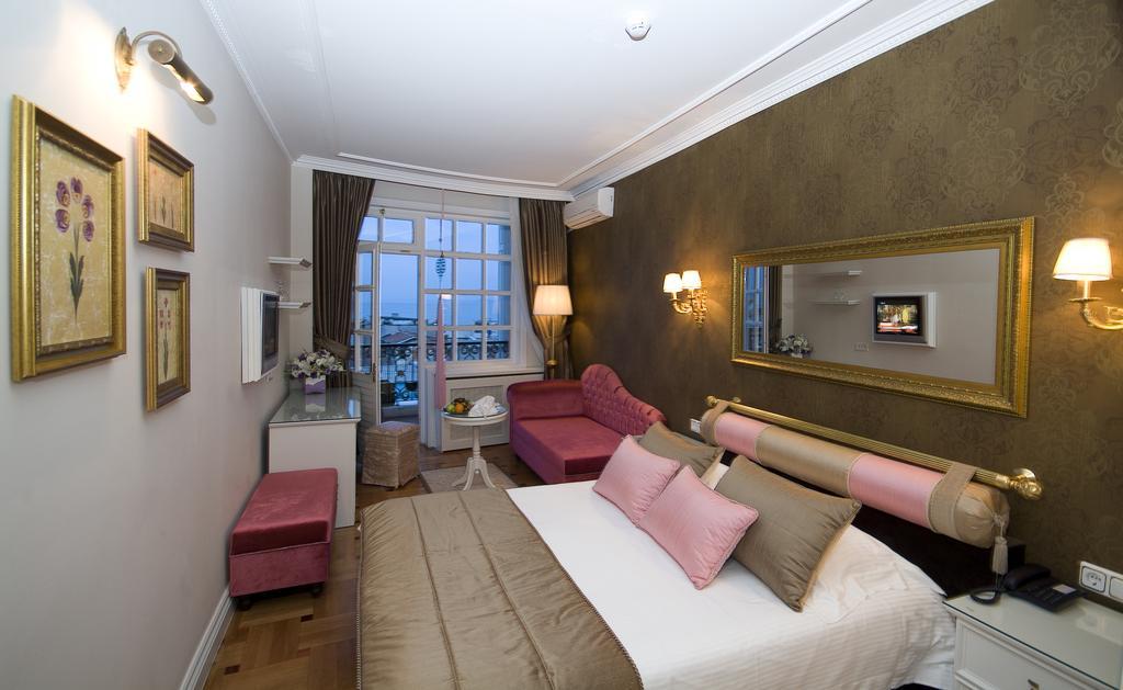 Туры в отель Avicenna Hotel Стамбул