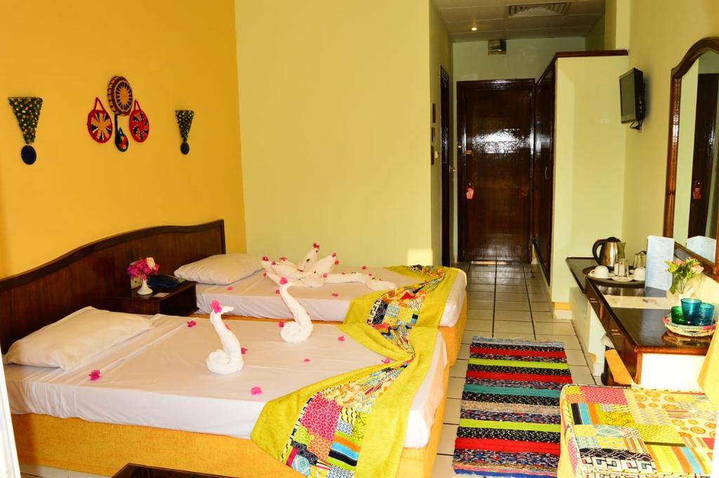 Туры в отель Fantazia Hotel Naama Bay