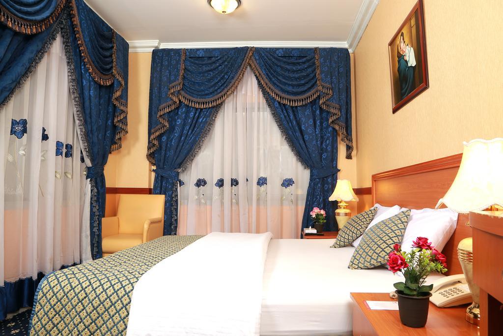 Туры в отель Sadaf Hotel Дубай (город) ОАЭ