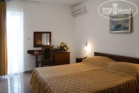 Горящие туры в отель Hotel Suzana Будва