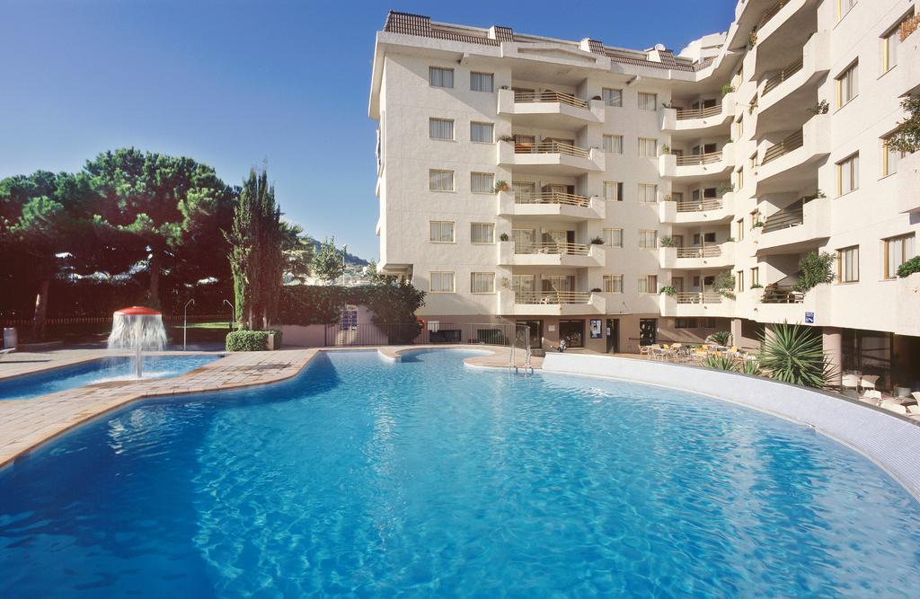 Туры в отель Aqua Hotel Montagut Коста-де-Барселона-Маресме Испания