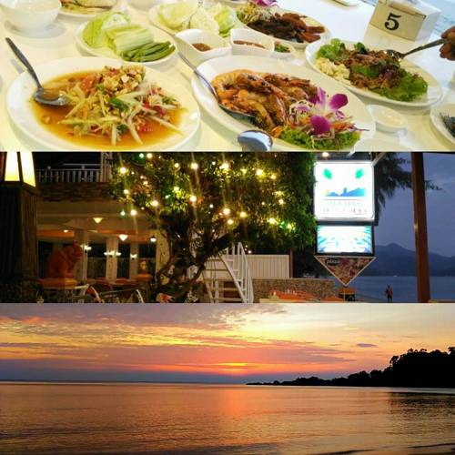 Koh Chang Resort & Spa Таиланд цены