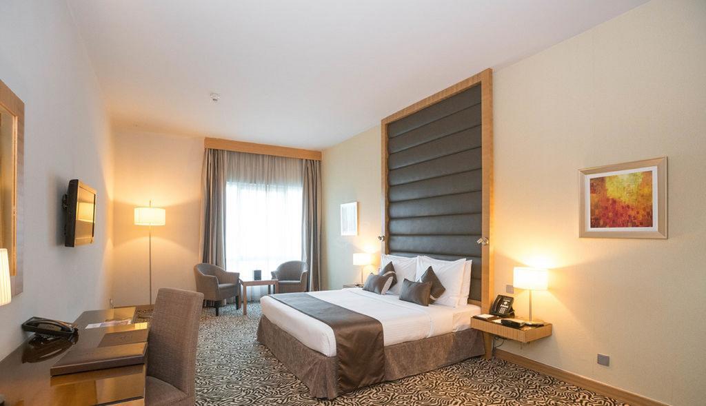 Отзывы туристов Copthorne Hotel Sharjah