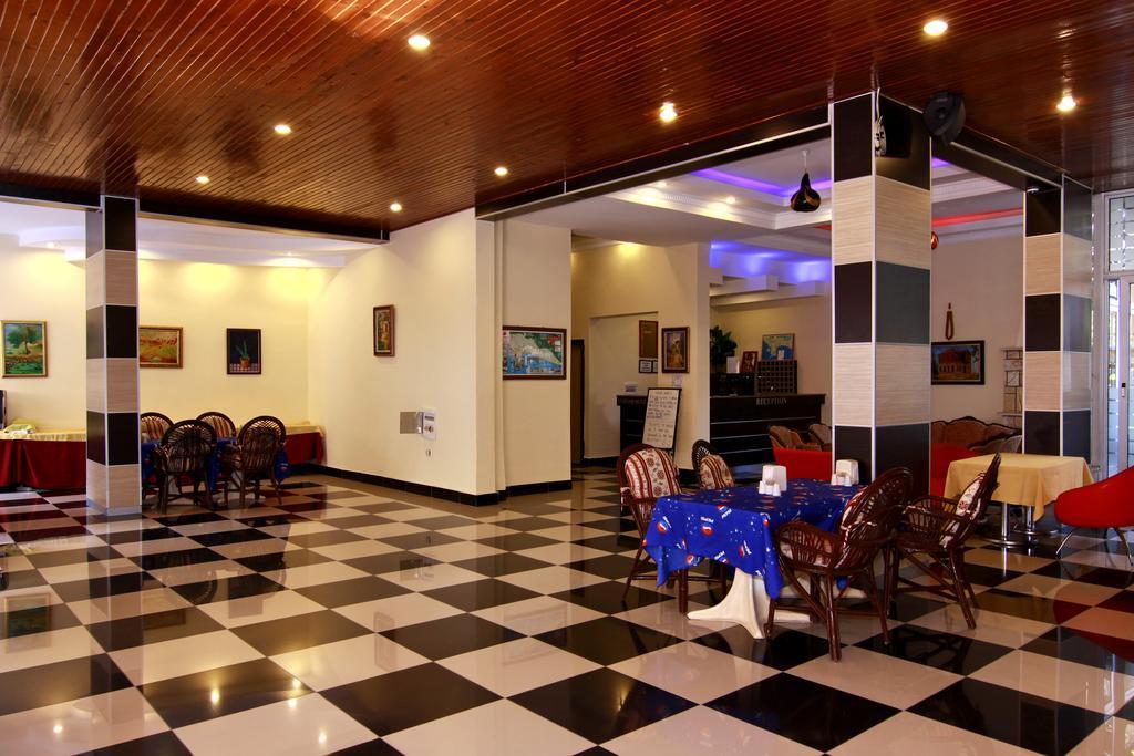 Горящие туры в отель Kleopatra Bavyera Hotel Аланья