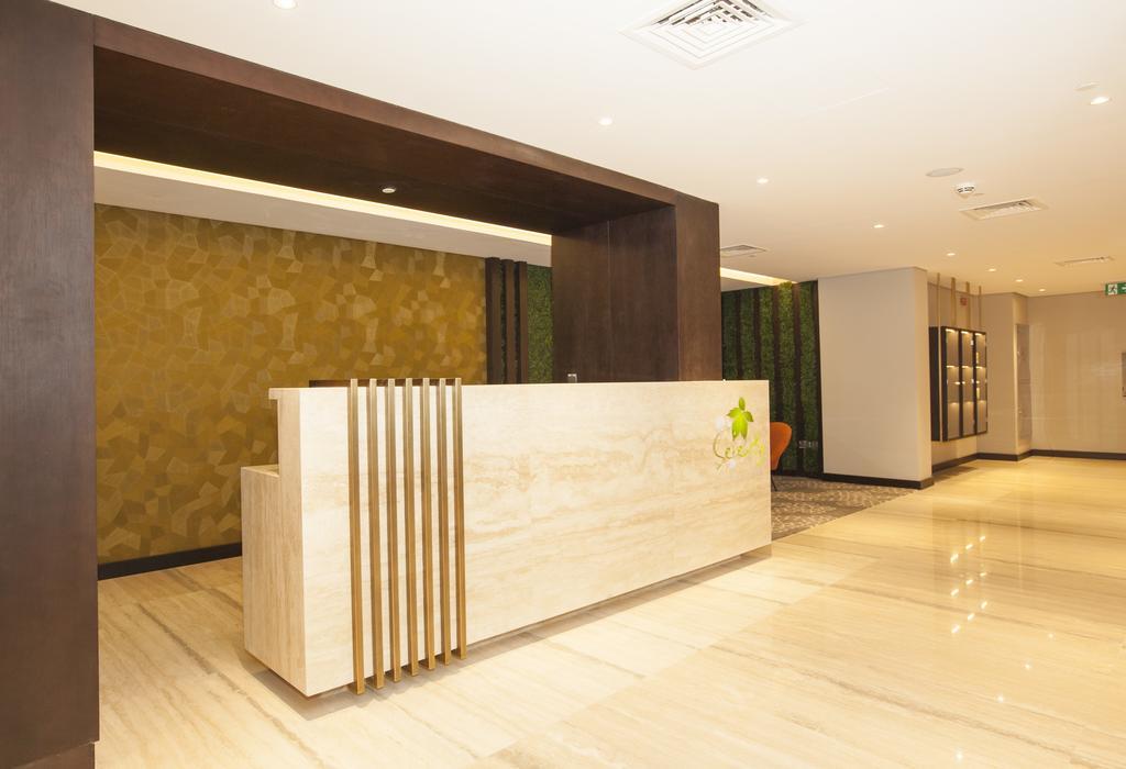 Flora Inn Hotel, ОАЭ, Дубай (город), туры, фото и отзывы