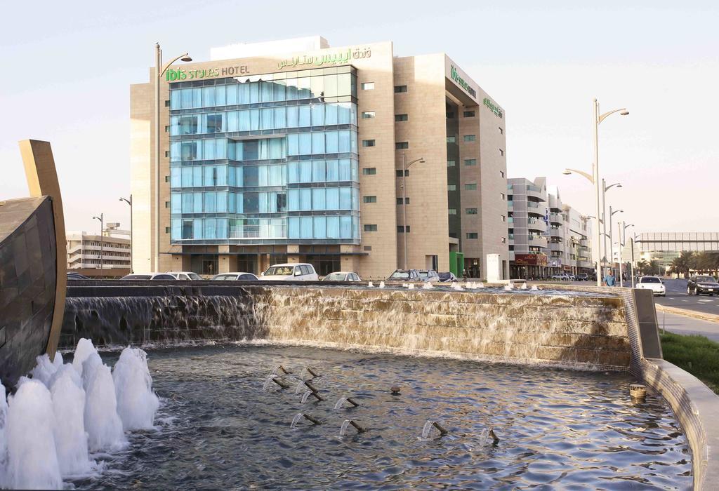 Отель, ОАЭ, Дубай (пляжные отели), Ibis Styles Hotel Jumeira Dubai