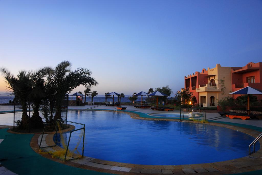 Туры в отель Tropitel Dahab Oasis Дахаб