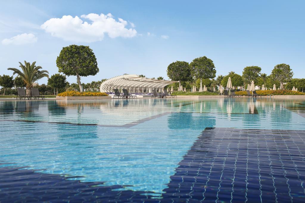 Готель, Hilton Dalaman Sarigerme Resort & Spa