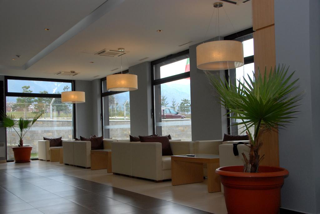 Отель, Банско, Болгария, Balkan Jewel Resort