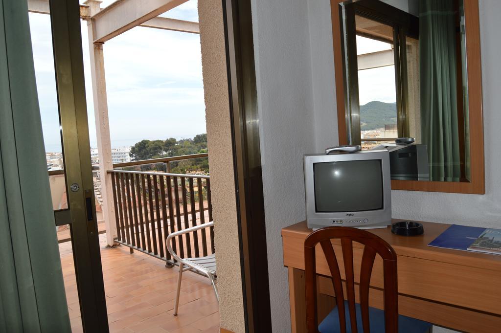 Samba Hotel, Испания, Коста-Брава