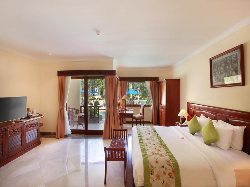 The Grand Bali Nusa Dua, Индонезия