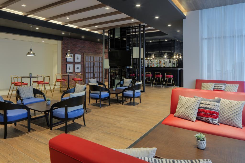 Туры в отель Hyatt Place Dubai Jumeirah Дубай (город)