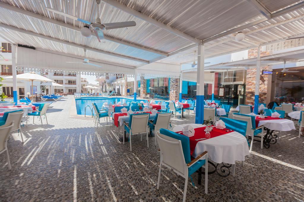 Отзывы гостей отеля Marlin Inn Resort