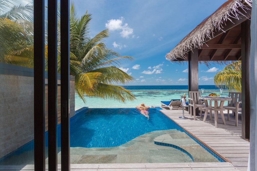 Туры в отель Bandos Island Resort And Spa Северный Мале Атолл