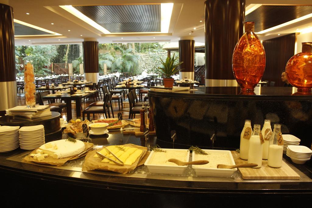 Radisson Blu Resort Sharjah ціна