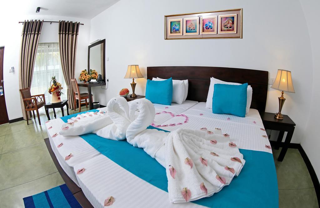 Отзывы туристов Coco Royal Beach Resort