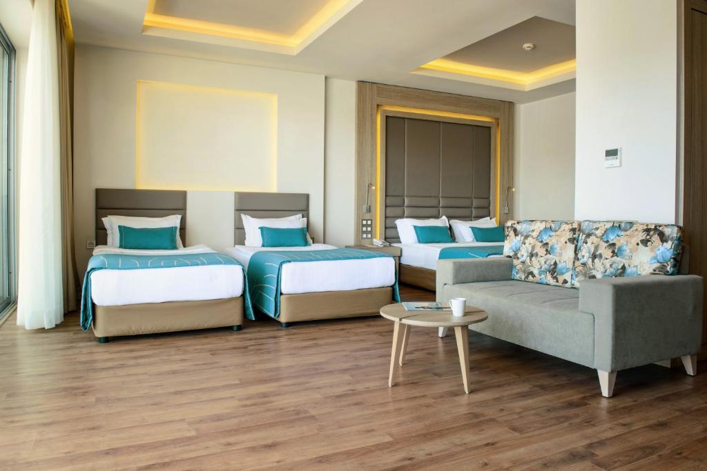 Готель, Туреччина, Мармарис, Orka Lotus Beach (ex. Sentido Orka Lotus Beach Hotel)