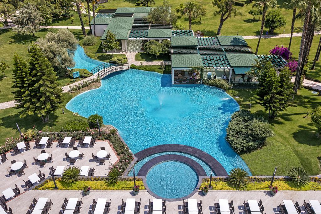 Фото готелю Mirage Park Resort
