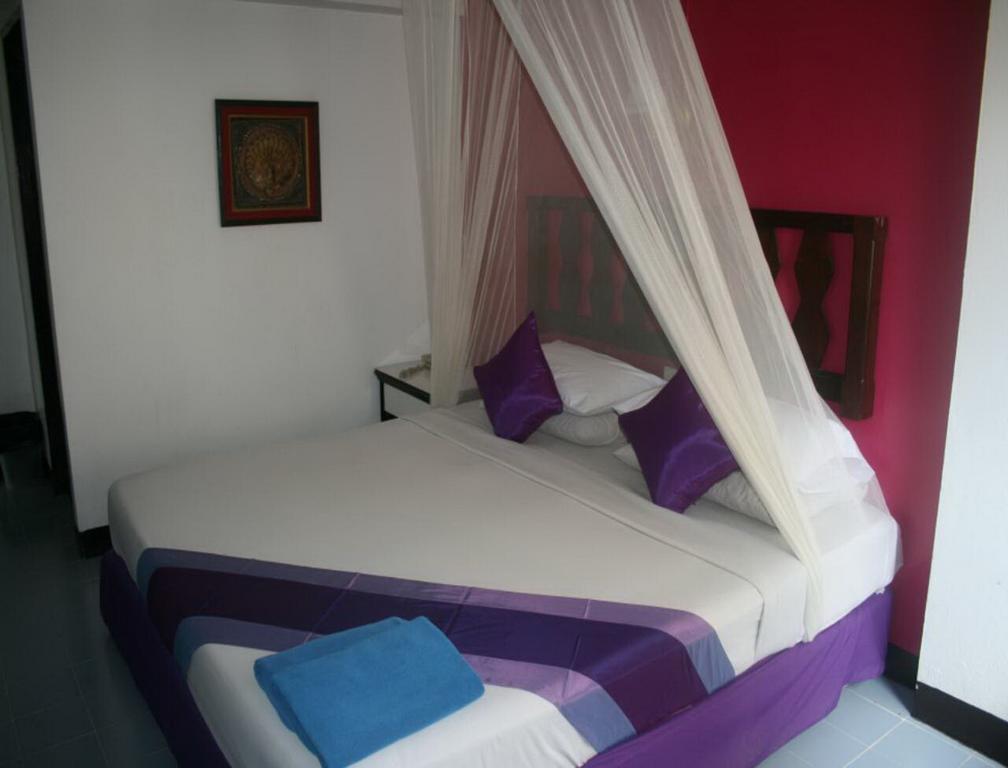 Горящие туры в отель Sawasdee Pattaya Паттайя Таиланд