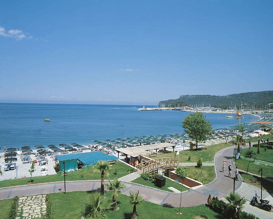 Fame Residence Beach (ex. Fame Residence Park) Турция цены