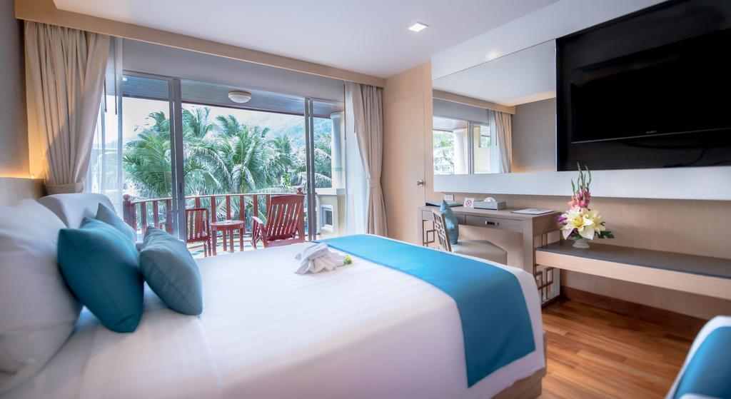 Фото готелю Phuket Graceland Resort & Spa
