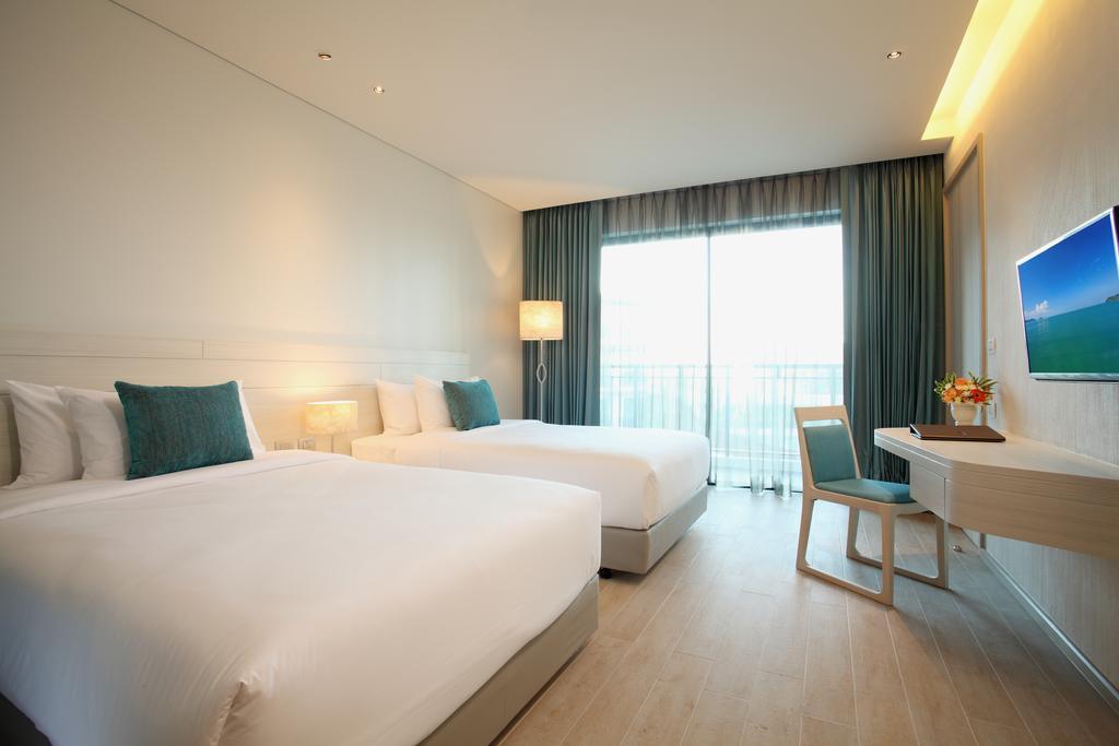 Отзывы гостей отеля Centra Maris Resort Jomtien