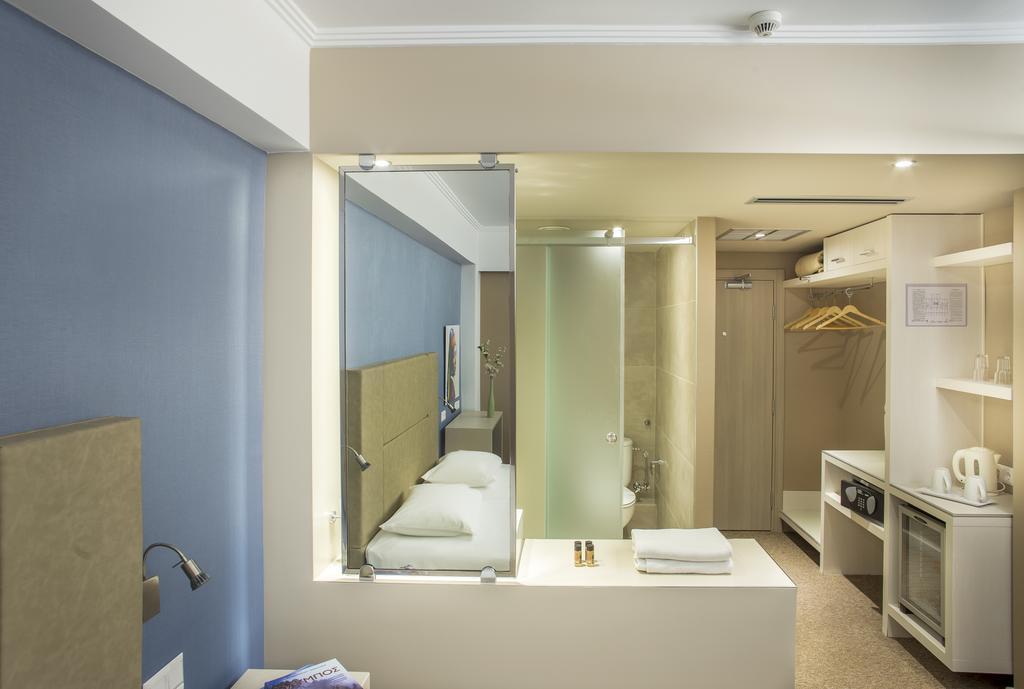 Отель, 4, Alexandros Airotel