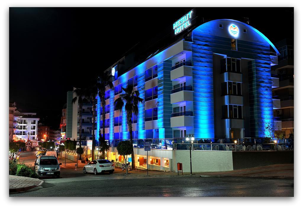 Тури в готель Mesut Hotel