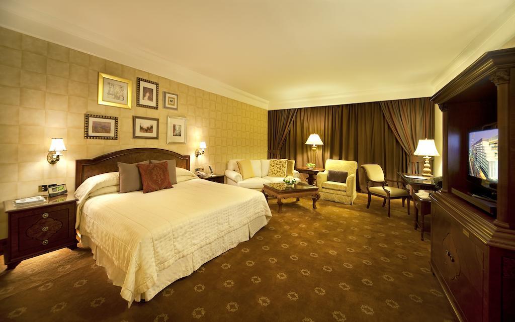 Отзывы туристов Jood Palace Hotel