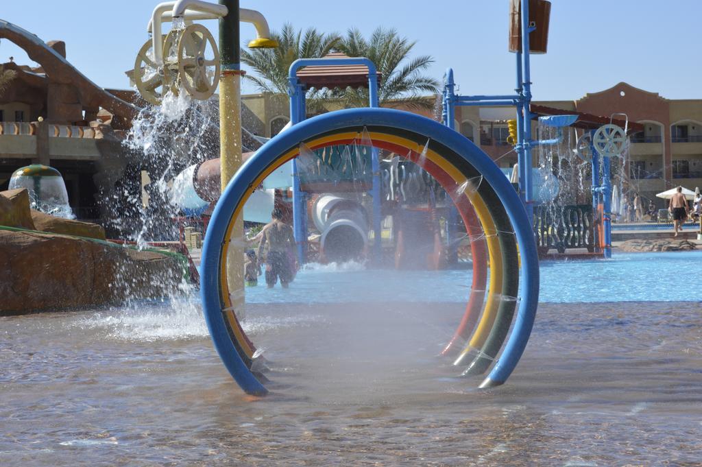 Тури в готель Regency Plaza Aqua Park & Spa Resort Шарм-ель-Шейх