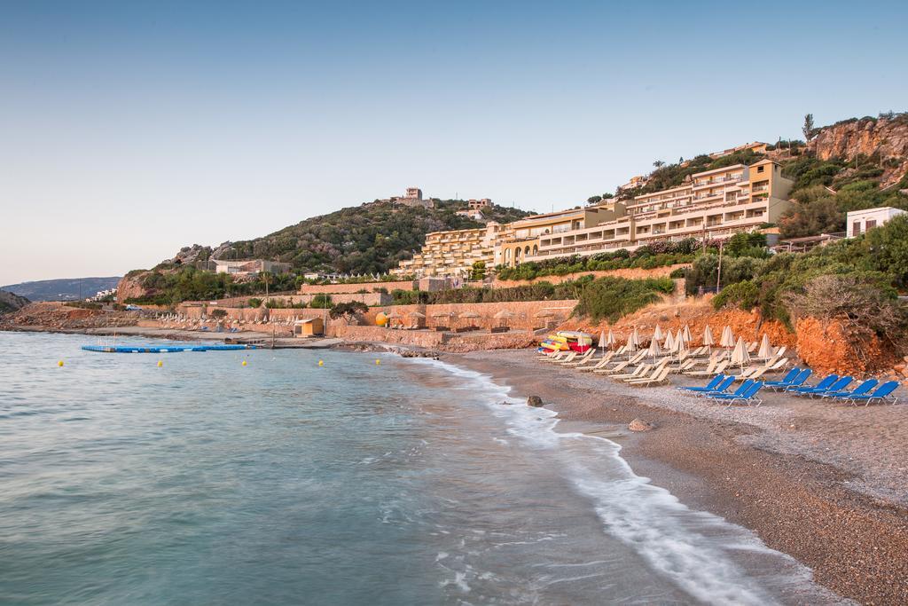 Лассіті Blue Marine Resort & Spa ціни